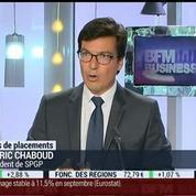 Comment profiter des prochaines introductions en bourse ?: Cédric Chaboud