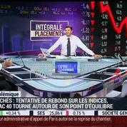 Nicolas Doze: Marchés: Vers un rebond du Cac 40?