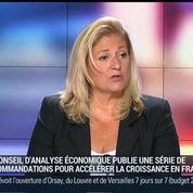 Agnès Benassy-Quéré et Philippe Marini – 3/3