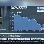 Les marchés se sont-ils trompés de scénario macro-économique ?: Pierre-Olivier Beffy –