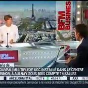 Le Paris d'Hugues Borgia 0