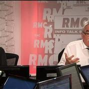 André Chassaigne : Les politiques qui participent à cette émission sur D8 ont été bercés trop près du mur !