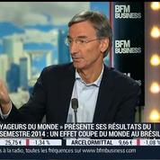 Lionel Habasque, Voyageurs du Monde