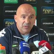 Rugby / Travers : Northampton est ce qui se fait de mieux en Europe avec Toulon