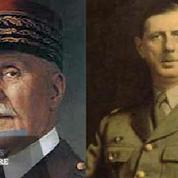 Pétain et de Gaulle, un drame shakespearien