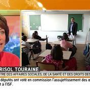 Marisol Touraine :