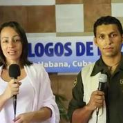 Colombie : les Farc lancent leur JT