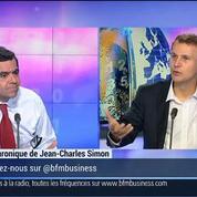 Jean-Charles Simon: Quid des écarts de salaires hommes-femmes ?