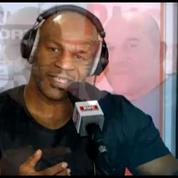 Super Moscato Show / Tyson : J'ai besoin de sentir que je prends un risque de m'humilier