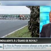 Le parti pris d'Hervé Gattegno : On est trop indulgent avec Ségolène Royal !