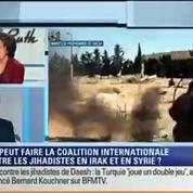 Bernard Kouchner: L'invité de Ruth Elkrief