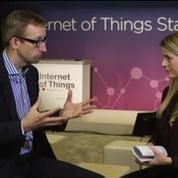 IOT: la 4ème révolution de l'Internet 50 milliards d'objets connectés d'ici 2020: Vincent Boulanger (1/4) –