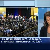 Laureline Dupont, Arnauld Champremier-Trigano et Philippe Moreau Chevrolet: Le face à face de Ruth Elkrief –