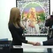 Zapping TV : rencontre au sommet entre Manuel Valls et Zahia