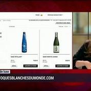 Les nouveautés parisiennes de la semaine: Pierre Gagnaire au fouquets, La Tour d'argent et Lestoquesblanchesdumonde.com (1/4) –
