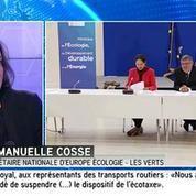 Emmanuelle Cosse