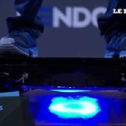 Une société américaine développe le premier Hoverboard