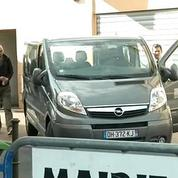 Fusillade à Toulouse: un braqueur tué par un policier