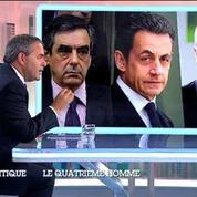 Bertrand : «La primaire UMP ne va pas être un concours de beauté»