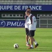 Football / Gignac veut s'installer chez les Bleus
