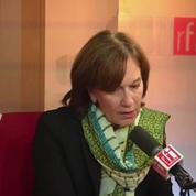 Allocations familiales : la secrétaire d'Etat à la Famille appelle à un