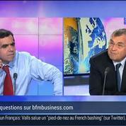 Si d'autres pays se sont réformés, alors pourquoi pas la France? : Xavier Fontanet –