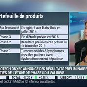 ONXEO, la biotech spécialisée en oncologie : Judith Greciet