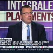 Assurance-vie: CLCV lance une action de groupe contre AXA et AGIPI: Jean-François Filliatre