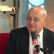 François Loncle :