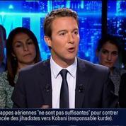BFM Politique: L'interview de Guillaume Peltier par Apolline de Malherbe 3/6