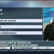 Le conseil santé d'Alice Lhabouz : Pharmagest, pour un suivi informatisé des patients –