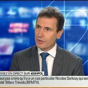 20H Politique: Réforme de l'assurance-chômage: quels objectifs Manuel Valls poursuit-il?
