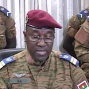 Burkina Faso : l'armée annonce la dissolution de l'Assemblée