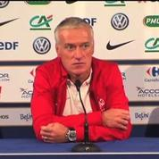 Football / Deschamps : Mettre un peu de folie