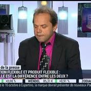 Le fonds Carmignac Patrimoine réduit son exposition aux actions: Jean-François Filliatre