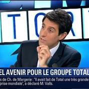 BFM Story: Décès de Christophe de Margerie: quel avenir pour le groupe Total ?