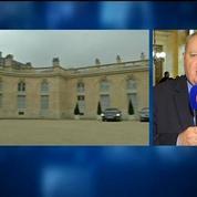 Hollande applique à l'Elysée les économies qu'il réclame aux Français