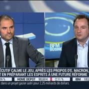 Sébastien Couasnon : Les Experts du soir (3/4)