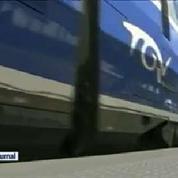 Le Wi-Fi dans le TGV attendra, malgré l'impatience d'Axelle Lemaire