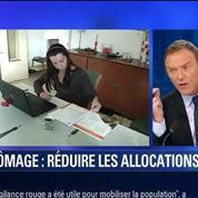 Le Face à Face: Laurent Neumann VS Éric Brunet, dans Hondelatte Direct –