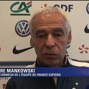 Football / Les Bleuets attendent l'Euro depuis 8 ans -