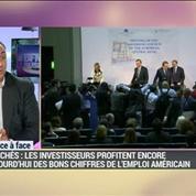 La minute d'Olivier Delamarche : Mario Draghi acculé et désarmé