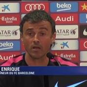 Football / Luis Suarez, le retour du banni