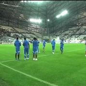 Football / OL-OM : le premier vrai test pour les Marseillais