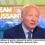 Pour Hortefeux, le retour de Sarkozy est