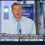 Nicolas Doze: Regard sur les détails du projet de loi des finances pour 2015 –