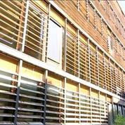 Construire des bâtiments publics à énergie positive pour faire des économies