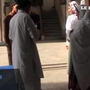 Pakistan: la ville natale de Malala célèbre son prix Nobel