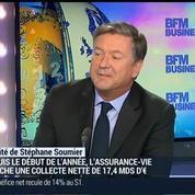 Assurance-vie: Christian Noyer a-t-il raison d'exiger la baisse des taux?: Gilles Ulrich –