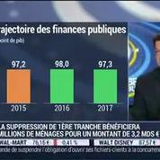 Sébastien Couasnon: Les experts du soir – 1/4